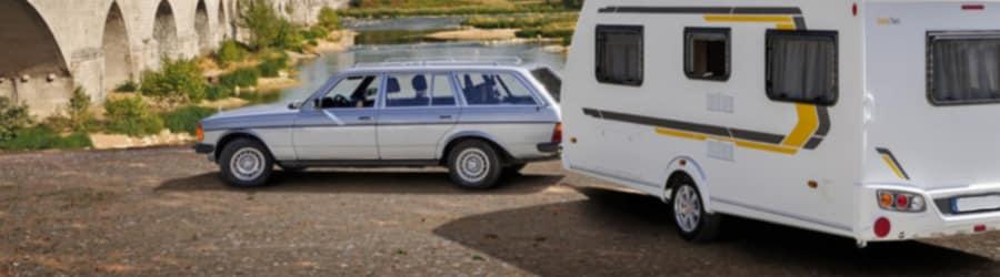 ¿Vas a alquilar una caravana o autocaravana por primera vez?. Parte 1