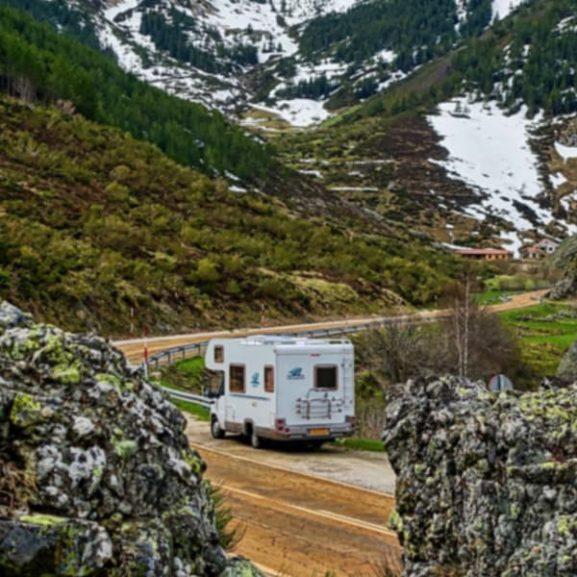 ¿Vas a alquilar una caravana o autocaravana por primera vez?. Parte 2