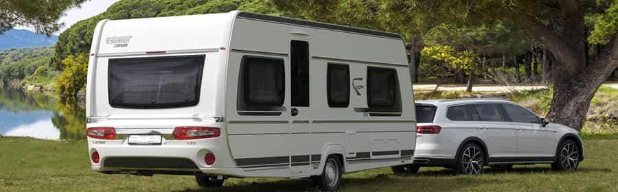 Consejos para comprar tu primera caravana