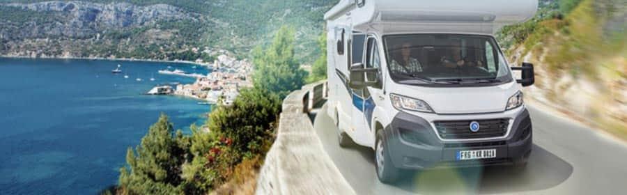 Que necesitas saber antes de hacer el seguro de tu caravana o autocaravana