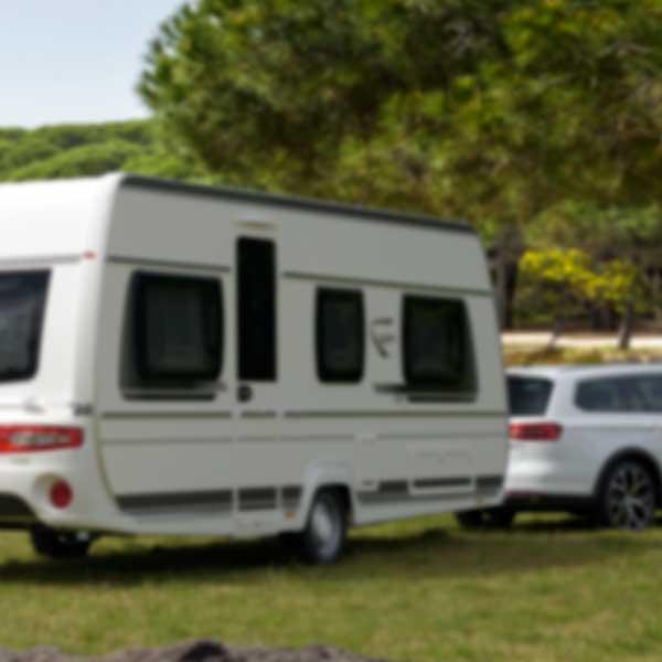 Servicio de alquiler de Caravanas y Autocaravanas en Baena