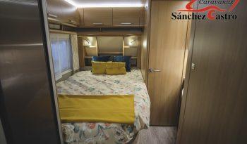 FENDT SAPHIR 465 SFB MODELO 2021 lleno
