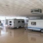 Exposición Caravanas Ocasión