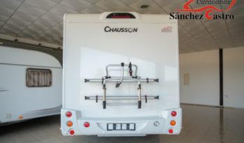 CHAUSSON FLASH 638 EB lleno
