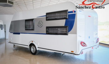 KNAUS SPORT SILVER SELECTION 500 KD lleno