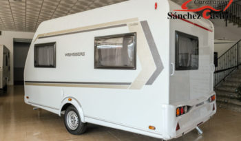 WEINSBERG CARAONE 390 QD lleno