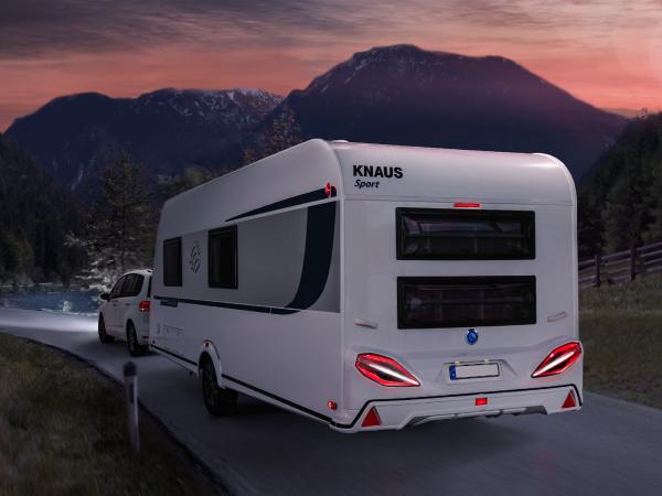 venta de caravanas nuevas y ocasión