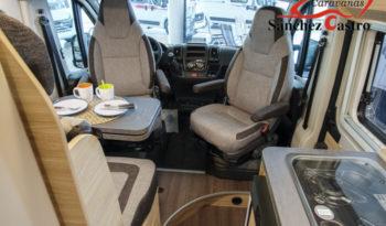KNAUS BOXSTAR ROAD 540 lleno