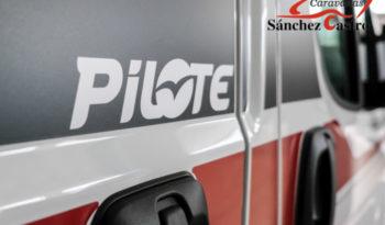 PILOTE V 600S EXCLUSIVE EDITION MODELO 2021 lleno