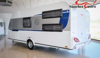 KNAUS SPORT SILVER SELECTION 500 KD  Modelo 2021 lleno