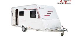 STERCKEMAN EASY 496 PE  MODELO 2021