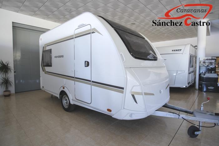 WEINSBERG CARAONE 390 PUH 2021