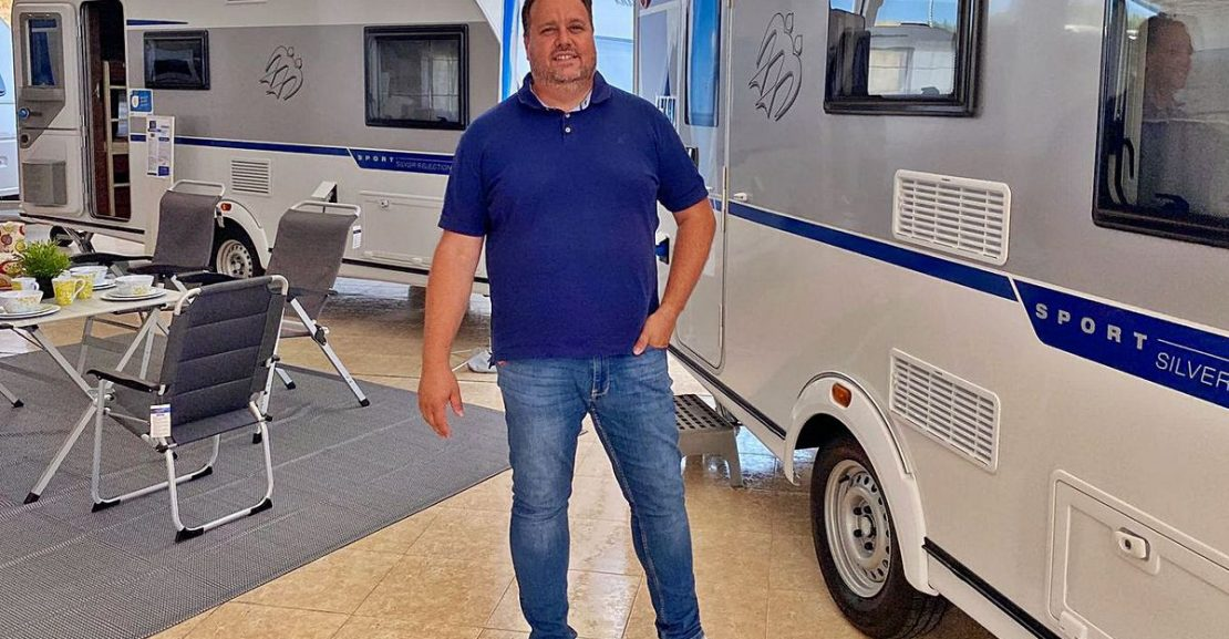 venta de caravanas en córdoba